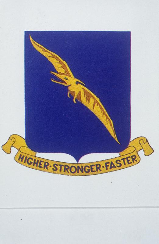 The insignia of the 92nd Bomb Group.