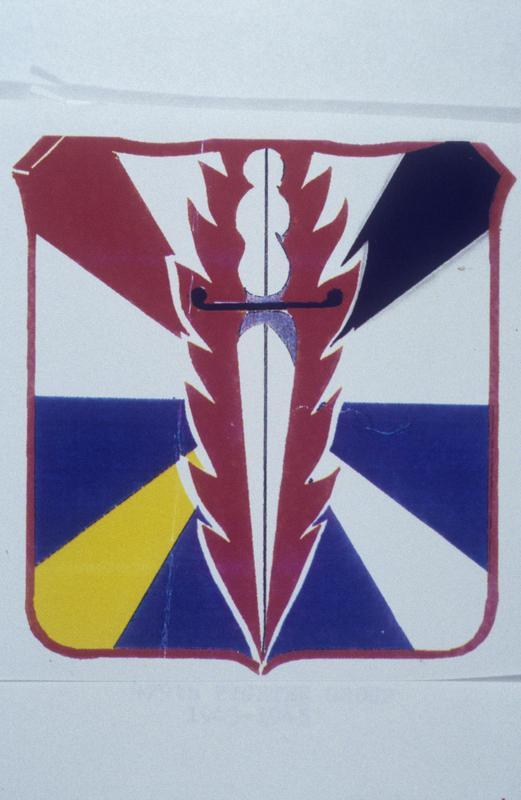 The insignia of the 479th Fighter Group.