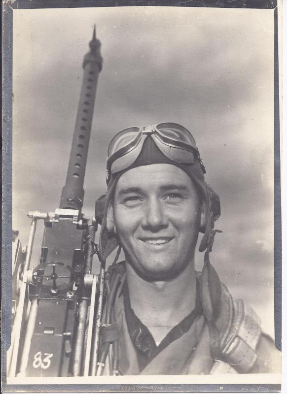 S/Sgt Everette M. Odom ~ B-24 ~ Tail Turret Gunner~ KIA= 22 DEC 1943 while on a bombing mission on B-24 #42-7554 ALSO nickname inscribed on sides of his aircraft;