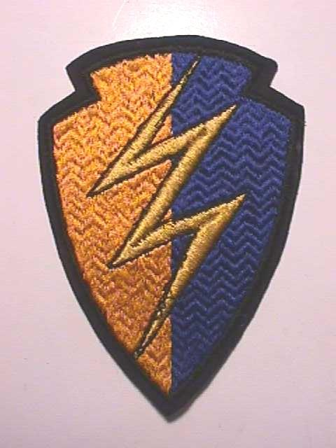 366th Fighter Group emblem , WW2