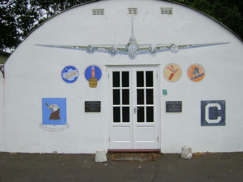 Museum and Learning Centre at New Eccles Hall School, Quidenham