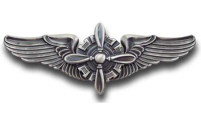 USAAF Flight Engineer Wings