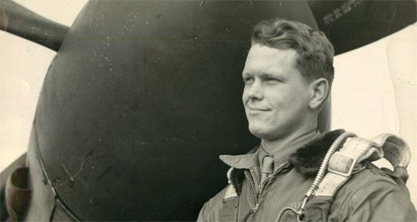 1LT Rolland H. Bushner