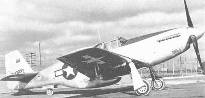 F-6C (P-51C) 42-103222 Lt. Stanley Canner of the 12th TRS was piloting this Mustang over German occupied territory in France 14 July 1944 when he was shot down by Bf 109s. See MACR 6662 and Escape & Evasion Report 1203.