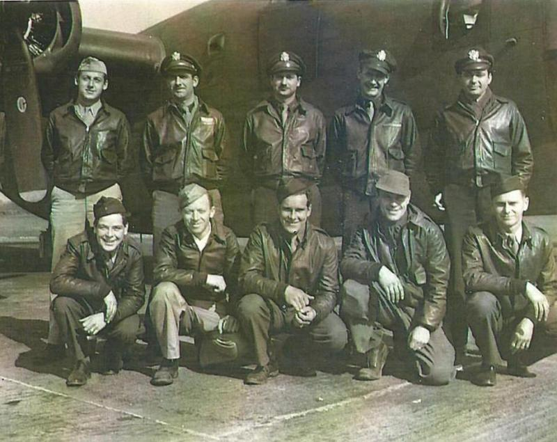 Crew #711