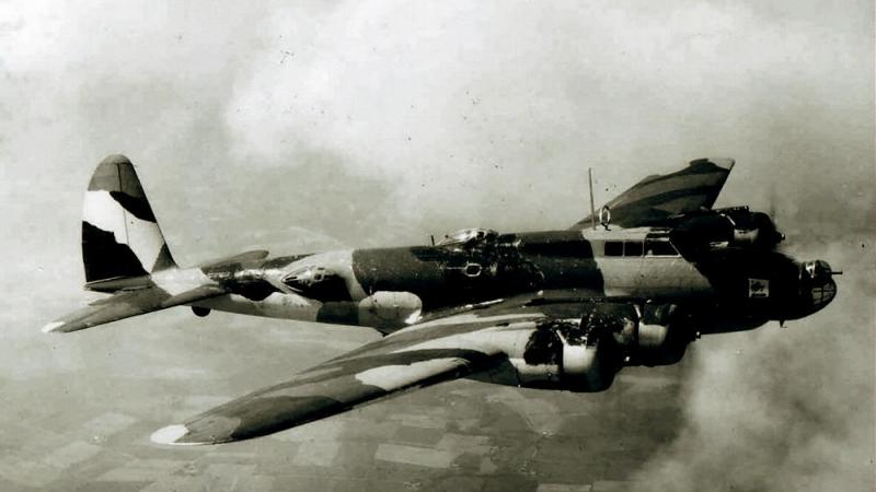 Y1B-17 36-152