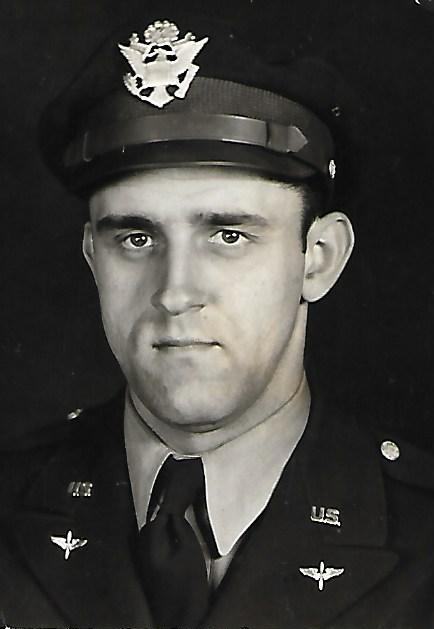 1LT Claude Meconis Co-PIlot Crew #504 - Malcolm Dike Crew  Meconis completed a 32 mission combat tour.  He was an original member of the 466th BG and kept a detailed diary that sheds much light on the first few months of combat for the 466th BG