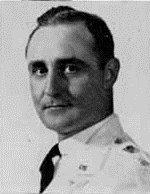 Colonel Marshall Bonner Group Commander 464th Bomb Group He was KIA on a mission to Vienna 26 July 1944