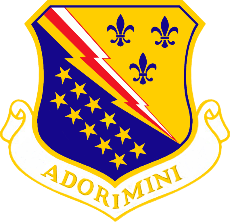 Emblem of the 82nd Fighter Group
