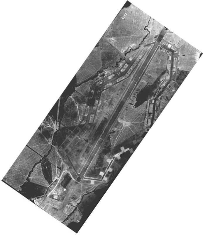 Ramitelli Airfield, Italy Home of the 332nd Fighter Group