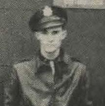 Franklin D. Lown, 93rd Bomb Group
