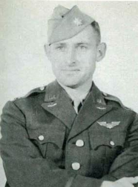 Col. George Y. Jumper. Second Air Executive Officer.  Later C. O. 385th Bomb Group. From Pictorial History of the 447th Bombardment Group (H) https://www.americanairmuseum.com/media/41056