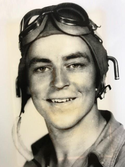 Robert F. Atkins, Tail Gunner crew of the Gypsy Queen1944-45