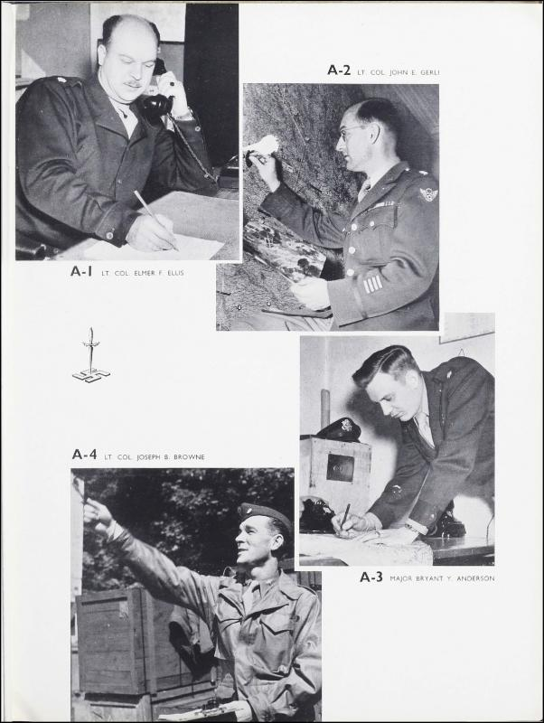 Page 18 of the 66th Fighter Wing unit history.