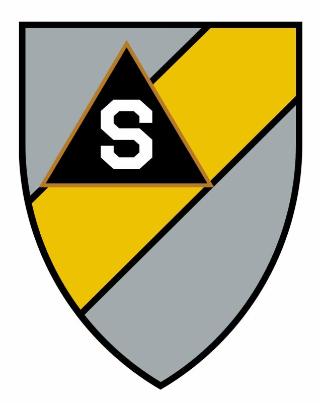 401st Bomb Group (H) insignia
