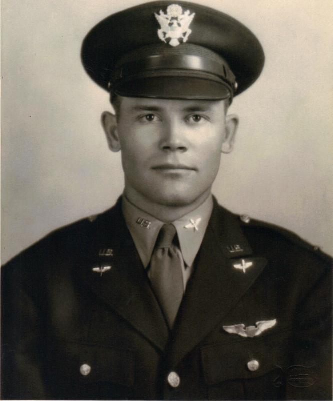 Cecil R. Tabor  First Lieutenant, U.S. Army Air Forces  401st Bomber Squadron, 91st Bomber Group, Heavy   Entered the Service from: Oklahoma