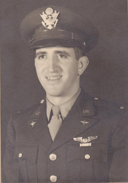 Herbert W. Moore Pilot 388th BG - 562nd BS Flew two separate combat tours with the 388th BG totally 45 combat missions