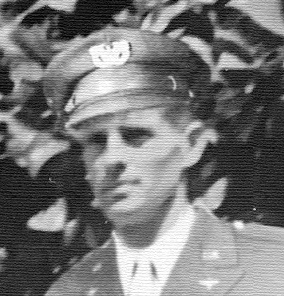 Warrant Officer Richard Abercrombie Roper - Aircraft Engineering Officer