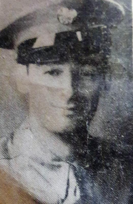 Clifford Blais of the 93rd Bomb Group