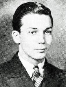 Harry Linvill of the 93rd Bomb Group