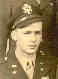 2nd Lt Charles E. Davis flew 10 missions, from 04/04/1945, mission #241, to 04/20/1945, mission #254. He served as a Navigator.  2nd Lt Davis served with the following crewman: Sgt Clarence Bailey, Sgt Francis F. Burns, Sgt Charles B. Dick, Sgt William L. Englett, 2nd Lt Wilburn H. Ford, Sgt George Hansen Jr., Sgt William E. Karre, 2nd Lt Terence B. McArron and Sgt Philip L. Moody