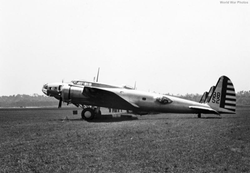 YB-17A #36-159