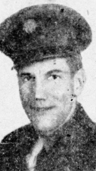 Sgt. Julius Aibavich served as a Tail Gunner (B-17) in the 728th Bomber Squadron, 452nd Bomber Group (Heavy)and was KIA when the plane was attacked by numerous fighters and one crashed in theirs so the plane broke in two and crashed