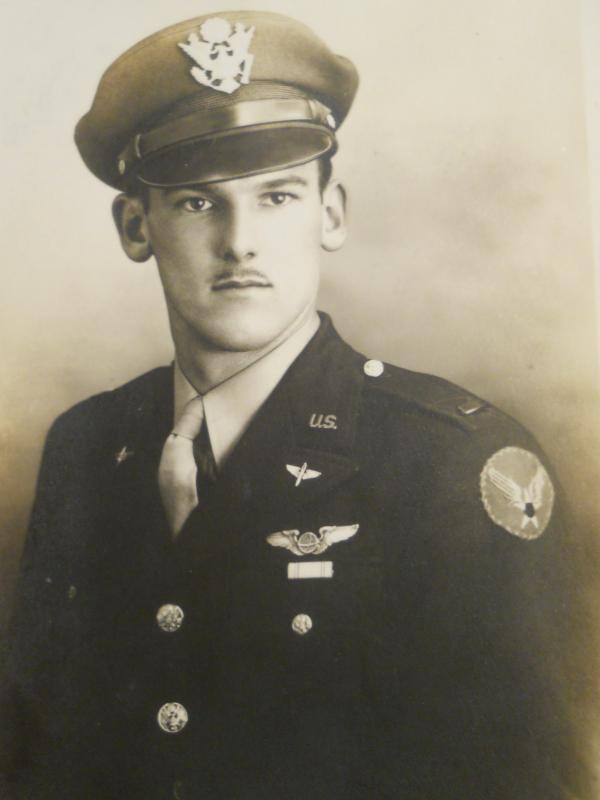 Jack Edwards, 305th Bomb Group