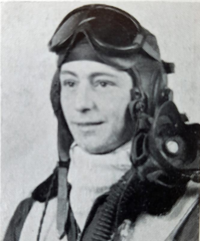 Lt. Emidio L. Bellante enlisted in Philadelphia, PA, on 29 March 1943. Assigned to the 370th Fighter Squadron, Lt. Bellante, of Easton, PA, completed his tour of duty with the 359th Fighter Group on 21 July 1945.