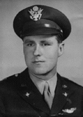 1Lt Ralph Almon Felton, Jr,  Pilot on B17F 41-24512 'Rose O' Day' 322th Bomb Squadron 91st Bomb Group . Aircraft sustained damage from repeated fighter attacks and crashed into North Sea just west of the southern tip of Texel Island, Holland.