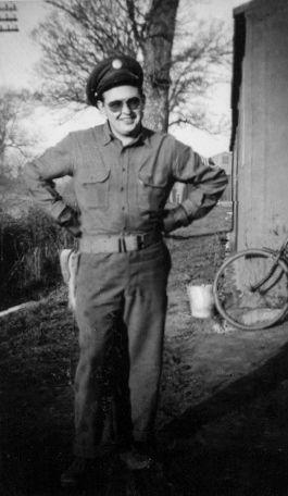TSGT John Basil Blatz Radio Operator Paul E. Brown Crew 388th BG - 561st BS Shot Down and severely burned 6 March 1944 Died of his wounds on 18 March 1944