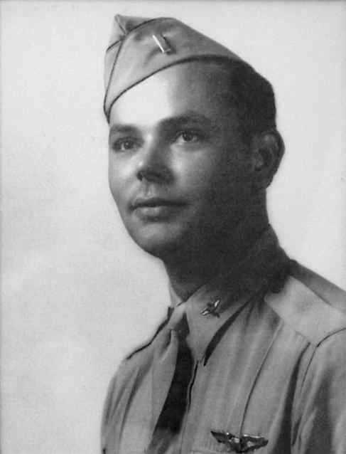 2nd Lt.  John Clark Riley from the 8th Air Force, and the 93rd Bomb Group was assigned to fly as a replacement copilot with his command  pilot, Lt. Robert Nespor, in  John Young's regular airplane, Kickapoo, for the large Ploesti mission. Kickapoo suffered a catastrophic failure of it's number 4 engine on takeoff for the mission and crashed in flames, killing  Lt. Nespor, John Riley, and all but two of their replacement crew  -  killed in action, 8 KIA, 2 WIA - RTS.  They were the first of over three hundred casualties on Operation Tidal Wave,  before the mission had even started.  August 1, 1943.