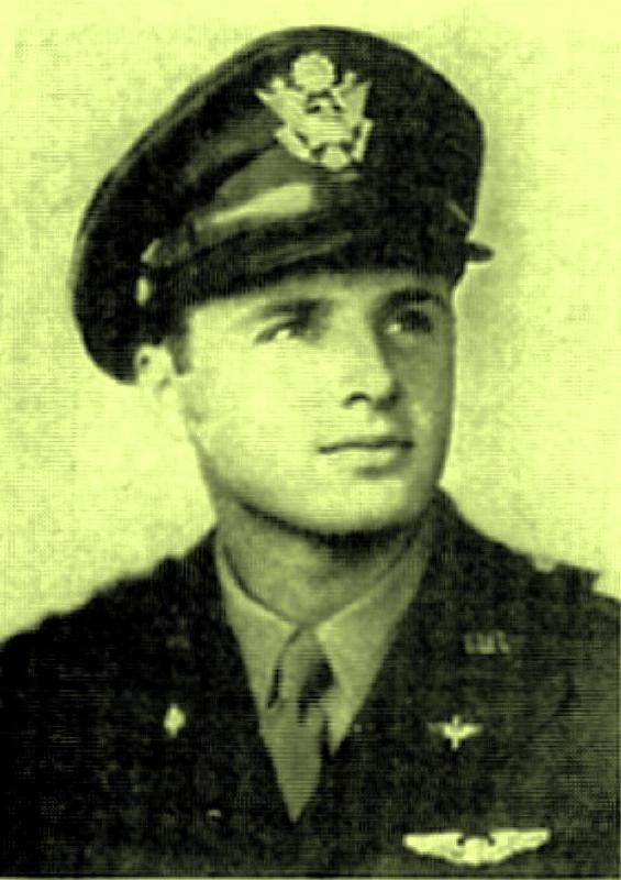 Capt.  James A Gunn Jr,  flew in the 343rd Bomb Squadron, and the 98th Bomb Group, on the deadly Ploesti mission. he flew on the left side of Flight Three's airplanes and was shot down by the heavy flak over his target, White IV.  Capt. gun and all of his crew were killed in the crash of their B-24 Liberator bomber -  KIA, over Ploesti.  Because Capt. Gunn's remains were never identified, he was classified Missing In Action, MIA - later KIA.  He was awarded the Silver Star, The Distinguished Flying Cross, and the Purple Heart medals for his flying skill, his valor, determination, and his sacrifice, in attacking and bombing his target against impossible odds, without any consideration or regard to his own safety.      August 1, 1943.