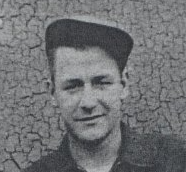 T/SGT Irving
