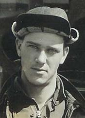 SSgt. Gola G. Gibby was an engineer and the top turret gunner on his assigned B-24D, Buzzin' Bear, also named, Seeds Of Satan, and Miss Delores.     ~     Sgt. Gibby flew on and survived Operation Tidal Wave over Ploesti, Romania, 1 Aug 1943.  But he  was later killed in action over Foggia, ltaly, when his B-24D, Buzzin' Bear, was shot down by an ME-109 German fighter.  (KIA)  16 Aug 1943.