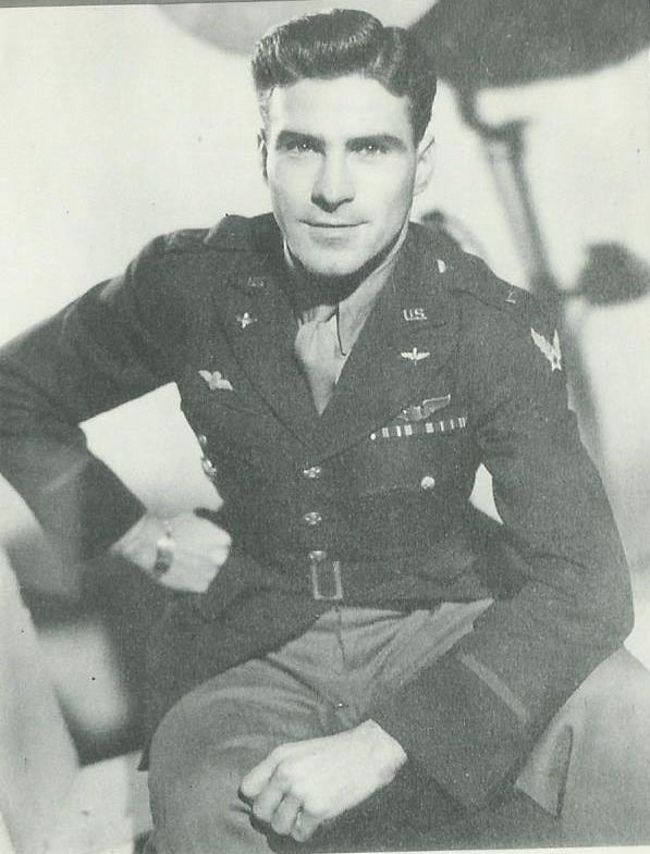 Captain Edward Giorchino 466th BG Assistant Group Operations Officer Flew combat missions with the 93rd BG