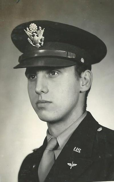 Lt. Howard A. Fisher 466th BG - 787th BS Silver Star Purple Heart  Flew 27 missions.  On 20 June 1944 brought a severely damaged B-24 back with 5 wounded and 3 KIA crewmen and crash landed near RAF Ashford.  Awarded Silver Star for his actions that day.