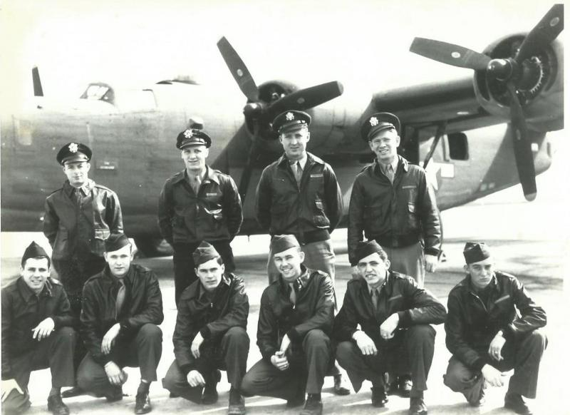 Crew #624