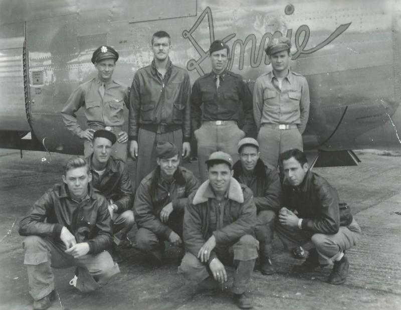 Crew #751 & #483