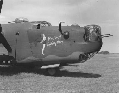 456th Bomb Group