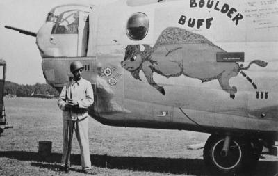 492nd Bomb Group (Heavy)