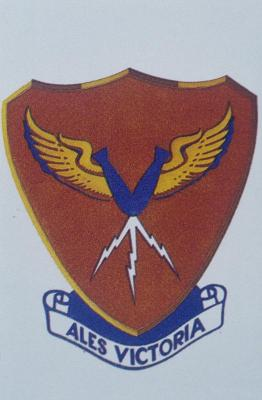 385th Bomb Group