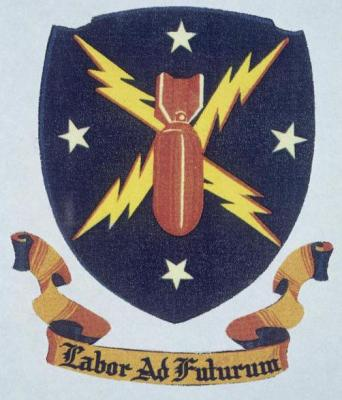 452nd Bomb Group