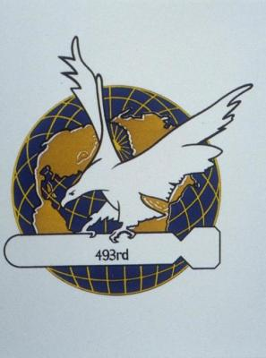 493rd Bomb Group