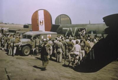 458th Bomb Group