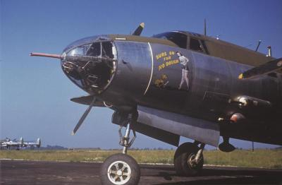 394th Bomb Group