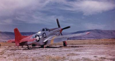 332nd Fighter Group