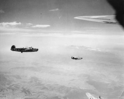 406th Bomb Group