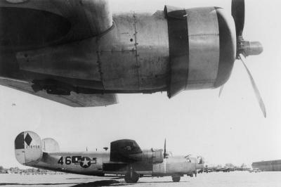 454th Bomb Group