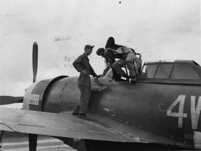 371st Fighter Group